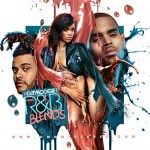DJ Ty Boogie-R&B Blends December 2K15 Edition Mixtape