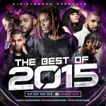 DJ GiFTED SON-The Best Of 2015 Mixtape