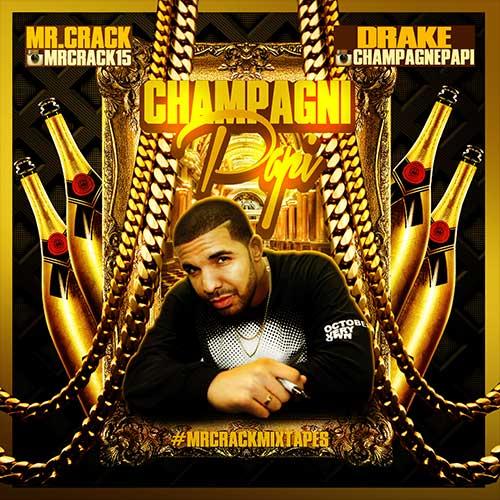 Drake-Champagne Papi 2016