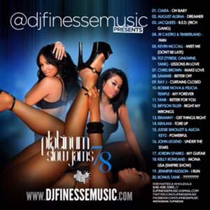 DJ Finesse-Platinum Slow Jams 78 Music Download