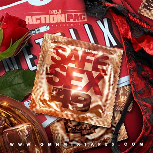 Action Pac-Safe Sex 49 Playlist