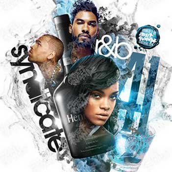 The Syndicate-Syndicate R&B 41 Free Music Download