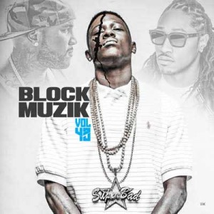 The Empire-Block Muzik 43 Mixtape