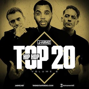 J. Armz-Hip Hop Top 20 Volume 2 Free Music Downloads