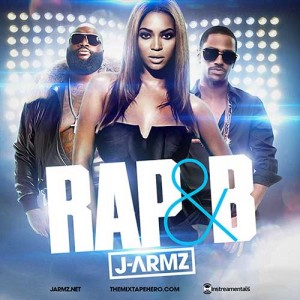 J. Armz-Rap&B Mixtape