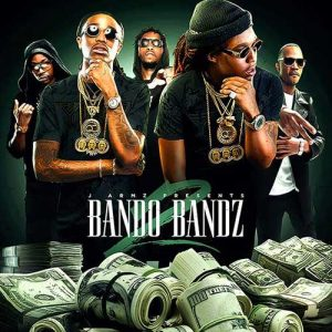 J. Armz-Bando Bandz 2 Free Music Downloads