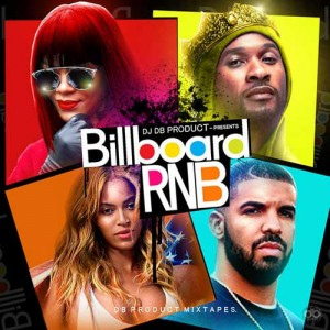 DB Product-Billboard R&B Mixtape