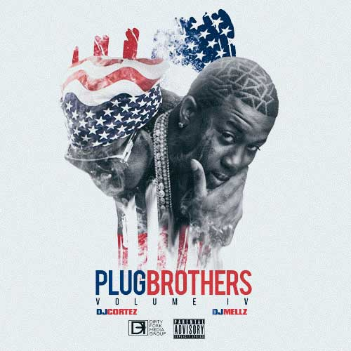 DJ Cortez and DJ Mellz-Plug Brothers 4 Song