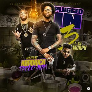 DJ Murph-Plugged In 3 Music Download