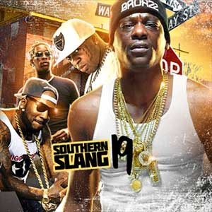 The Empire-Southern Slang 2K16 Volume 19 Free MP3 Downloads