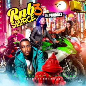 DB Product-RnB Source 3 Playlist