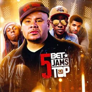 The Empire-BET Jams Top 20 Volume 5 Free Music Downloads