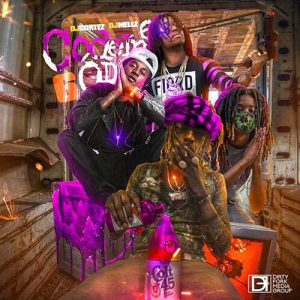DJ Cortez and DJ Mellz-Codeine Overdose 6 New Songs