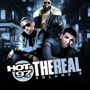 J. Armz-Hot 97 The Real Volume 6 Free MP3 Downloads