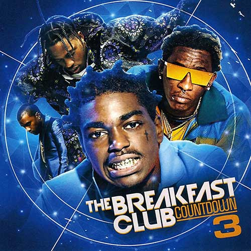The Empire-The Breakfast Club Countdown 3 Free MP3 Downloads