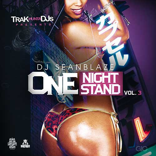 DJ Seanblaze-One Night Stand 3 Playlist