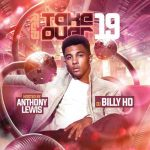 DJ Billy Ho-R&B Takeover 19 Free MP3 Download Sites