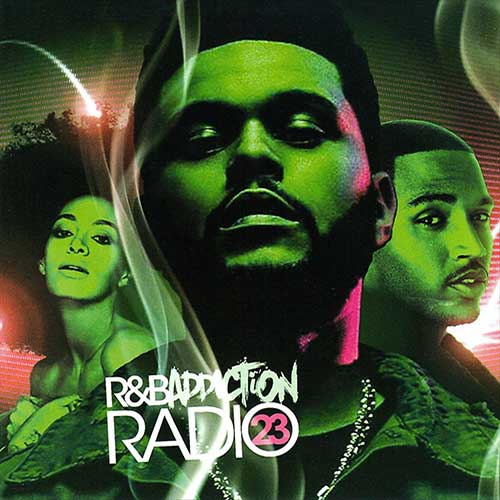 The Empire-R&B Addiction Radio 23 Music Download