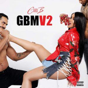 Cardi B-GBMV2 Gangsta Bitch Music Volume 2 Music Download