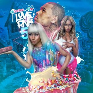 DJ Cortez and DJ S.R.-Love and RnB 5 Download