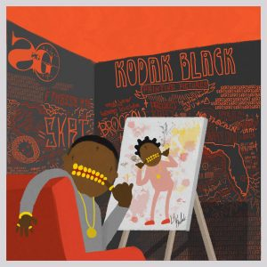 Kodak Black-Painting Pictures Free Stream