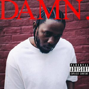 Kendrick Lamar-Damn Music Download