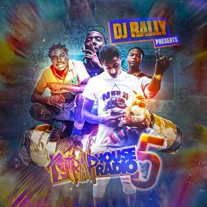 DJ Rally-Trap House 5 Free Music Downloads