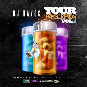 DJ Havoc-Your Prescription MP3