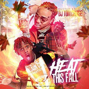 DJ Tom Cruise-Heat This Fall Music Downloads