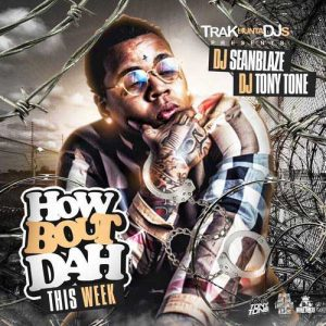 DJ Tony Tone and DJ Seanblaze-How Bout Dah This Week MP3