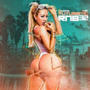 DJ Cortez and DJ S.R.-Futuristic R&B 32 Playlist