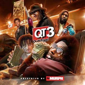 DJ Murph-Quik Trips 3 MP3 Downloads