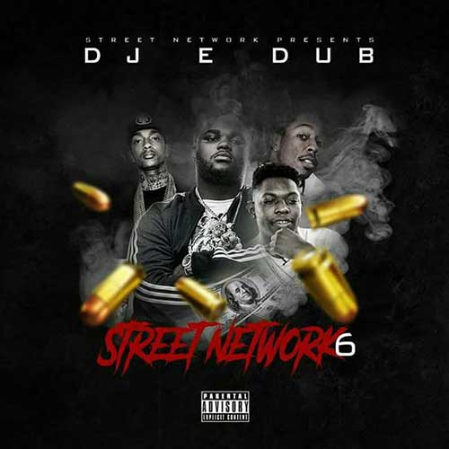 Free Music Downloads DJ E-Dub-Street Network 6