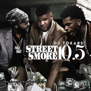 DJ Tokars-Street Smoke 10.5 Plug