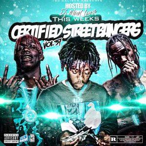 DJ Mad Lurk-This Weeks Certified Street Bangers 37 Drop
