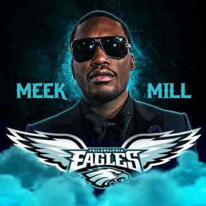 Meek Mill-Philadelphia Eagles 2K18 Product