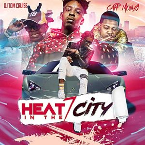 DJ Tom Cruise-Heat In The City 7 Release Stream