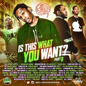 DJ J-Boogie-Is This What You Want 8 Stream