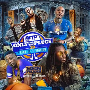 DJ Ben Frank-Only For The Plugs 20 MP3 Downloads