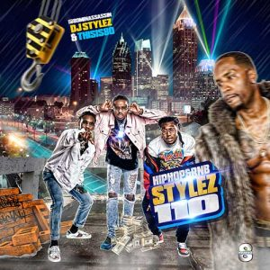 Download and Play DJ Stylez-Hip Hop & RnB Stylez 110