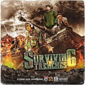 Download and Stream DJ Hektik-Surviving The Trenches 6