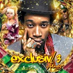 Biggy Jiggy Mixtapes-Exclusiv Tunes 3 Mixtapes