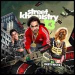 DJ Instynctz-Street Khemistry 13 mixtape