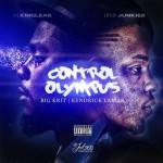 DJ King Leak-Control Olympus Mixtape