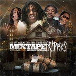 DJ Jerry, DJ Lil Keem, and IAm_Gambino-Mixtape Trappers 20 Mixtape