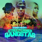 DJ Kurupt-Streetcorner Gangstas September 2K14 Edition Mixtape
