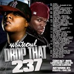 DJ White Owl-White Owl Drop That 237 Mixtape