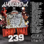 DJ White Owl-White Owl Drop That 239 Mixtape
