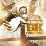 Various Artists-BK Gangstas Mixtape