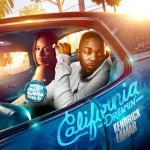 Kendrick Lamar-California Dreamin Mixtape